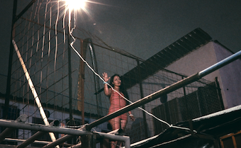 film rope of moka